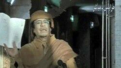 卡扎菲统治特点: 怪僻与压迫