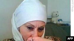 Müslümanlar'ı Cihad'a Çağıran Amerikalı Kadın Tutuklandı