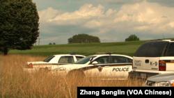 K-9警车(VOA卫视 张松林)