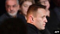 Ruski opozicionar Aleksej Navalni (Foto: Alexander NEMENOV / AFP)