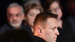 အဆိပ္ခတ္ခံရတဲ့ ရုရွားအတိုက္အခံေခါင္းေဆာင္ Navalny က်န္းမာေရးျပန္လည္တိုးတက္