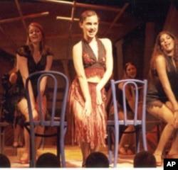Actress Natalie Portman is a Stagedoor Manor summer camp alumnus.