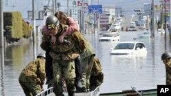 ساحلِ سمندر پر واقع جاپانی شہروں کو شدیدنقصان پہنچا: جاپانی صحافی