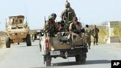 نیروهای افغان شهر کندز و مرکز ولسوالی ارچی را از تصرف طالبان آزاد کردند