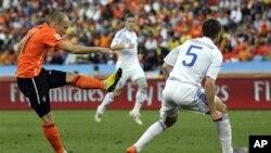 จับกระแส Soccer World Cup 2010 in America ตอนที่ 1