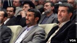 Irán ha impulsado sus vínculos con varios mandatarios latinoamericanos.