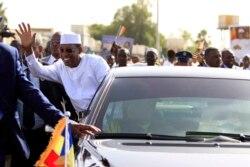 Reportage du correspondant de VOA Afrique à N'Djamena, André Kodmadjingar