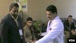 Parlamentarni izbori u Iraku počeli uz nasilje