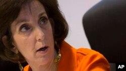 La secretaria de Estado adjunta para el Hemisferio Occidental, Roberta Jacobson, será una de quienes testifiquen en la audiencia del Senado sobre Cuba.