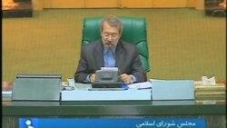 بالاخره احمدی نژاد به مجلس احضار شد