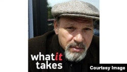 What It Takes - August Wilson