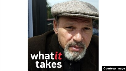 What It Takes - August Wilson, Lloyd Richards