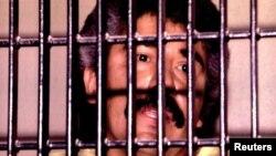 Caro Quintero fue liberado hace menos de una semana tras cumplir 28 años de una condena de 40 años.