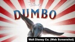 """De la imaginación de Tim Burton (del clásico de Disney de 1941) con Danny Devito, Eva Green, Michael Keaton y Colin Farrell: """"Dumbo""""."""