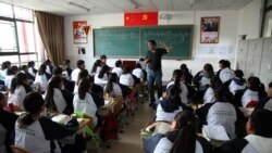 中共被批關閉藏語學校持續推動西藏去藏化