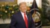 میرے دور اقتدار کی کامیابیوں کو یاد رکھا جائے گا: صدر ٹرمپ