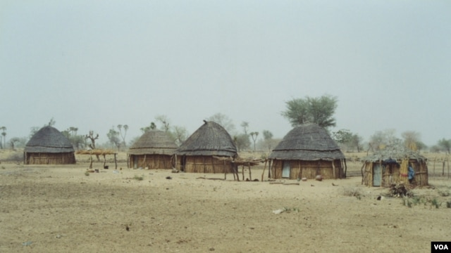 The NGO has made electricity possible in villages in northern Nigeria's harsh Jigawa region (Courtesy SELF)