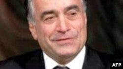 Natiq Əliyev: Nabucco layihəsi gecikir