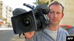 როიტერის ფრანგი ჟურნალისტი ჟილს ჟაკიერი