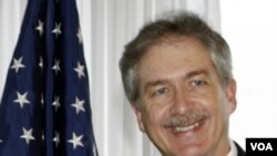 Zamjenik američkog državnog sekretara, Williams Burns