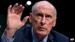 دانیل کوتس، رئیس استخبارات ملی ایالات متحده