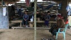 ကခ်င္စစ္ေရွာင္ေတြ အကူအညီရရွိေရး ျမန္မာလူ႔အခြင့္အေရးေကာ္မရွင္ တုိက္တြန္း