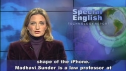 The Legal Battle Between Apple and Samsung
