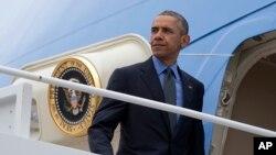 Tổng thống Mỹ Barack Obama sẽ đến thăm Việt Nam từ ngày 23/5 - 25/5/2016.