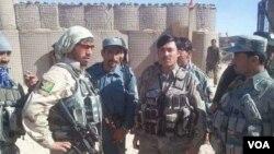 جنرال رازق امریکا غږ ته پاکستاني ځواکونه په دروغ ویلو تورن کړل، خو وویل چې څلور افغان سرحدي ځواکونه یې وژل شوي