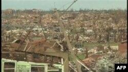 Posledice tornada u SAD