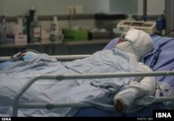 سهیلا جورکش یکی از قربانیان اسیدپاشی اصفهان