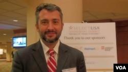 Mehmet Fırat Polat