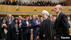 بیستم فروردین در ایران روز ملی فناوری هستهای نام گرفته است.