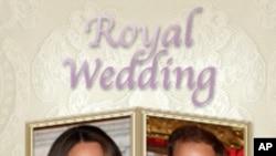Royal Wedding: William & Kate