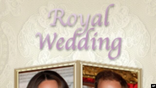 Royal Wedding: William & Kate