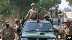 قبائلی علاقے میں فوجی کارروائی کا مثبت نتیجہ نکلے گا: جنرل (ر) طلعت مسعود