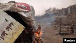 افغانستان د نړۍ پرمخ ۱۷ هیواد دی چې د اقلیم بدلون پرې تاثیر کړی او زیانمن شوی دی.