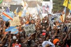 RDC : la police va encadrer les manifestations contre la CENI-Déclaration d'Olenghankoy à TopCongo