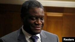 Dr Dennis Mukwege