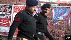 راولپنڈی میں زائد وزنی پولیس اہلکاروں کی شرح 77 فیصد ہے۔