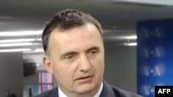 Milić: Zajednički dogovoriti strateške interese Crne Gore