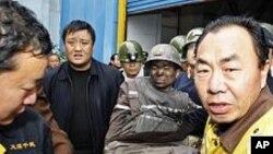 Trung Quốc là nước có tỉ lệ tai nạn hầm mỏ thuộc loại cao nhất thế giới.