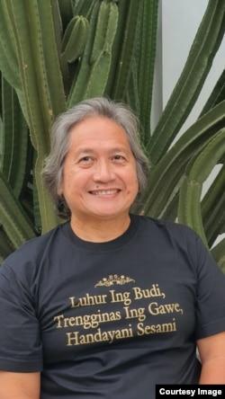Herry Gendut Janarto (foto: courtesy)