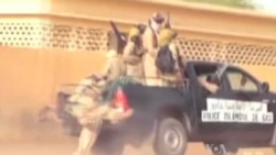 Ivory Coast Pushes for UN-Backed Military Action in Mali