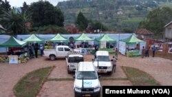 Les acteurs multisectoriels dans la province du sud Kivu viennent de s'engager à unir leurs efforts avec le gouvernement provincial dans la lutte contre la malnutrition chronique, entendu que 1 enfant sur 2 dans cette province de l'Est de la RDC est victi