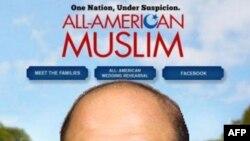 Постер телесериала «Американский мусульманин»