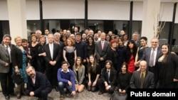 7. Kanadalı Türkler Gençlik Kongresi