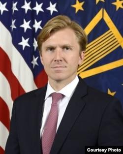 美国国防部主管战略与军力发展的国防部副助理部长柯伯吉(Elbridge Colby)