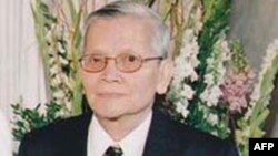 Nhà thơ Thái Thủy đã qua đời tại một bệnh viện ở California, thọ 73 tuổi