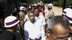 اپوزيسيون و اصلاحات دولت غيرنظامی در برمه